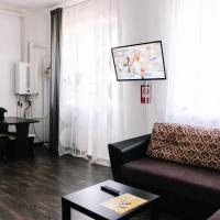 Apartament on Shagova 26