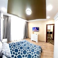 Apartment Mstislavtsa 15