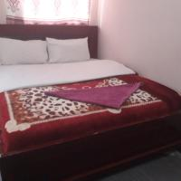 Addis guest house and pension