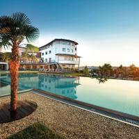 Hotel & Spa Larimar, Hotel in Stegersbach