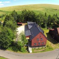 Apartmány IVA - Klínovec