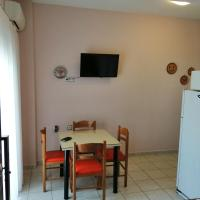 Agrippa Central Apartment