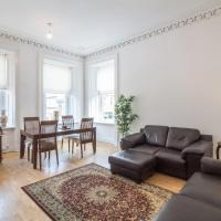 3 Bedroom City Centre Flat
