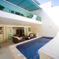 ZenBreak-Hillside Villa #5