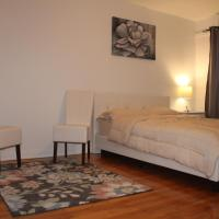 Bright & Furnished Apartment