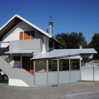 Maison La Rive