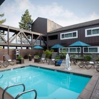 Best Western Plus Inn at the Vines