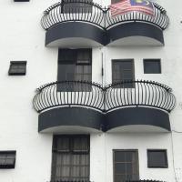 Super Budget 3 Rooms Apartment @ Brinchang Town