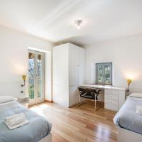 Carnia Zoncolan: Elegant two-bedroom with 2 bathrooms