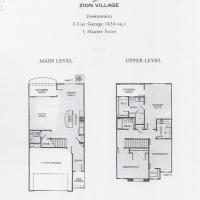Zion Village 411