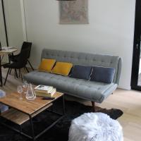 Gerenoveerd appartement aan de rand van Antwerpen