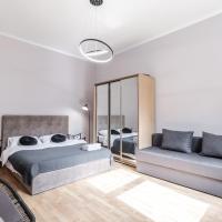 Midwheel Apartment 9
