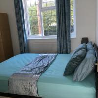 Very high quality rooms near the LCY