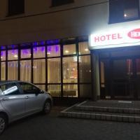 HOTEL HENSCH