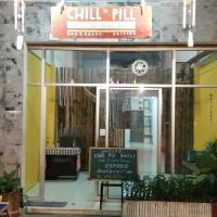 Chill Pill Hostel