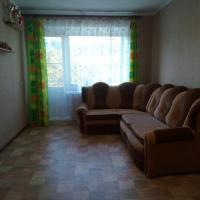 Apartments on Lenin Street