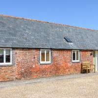 Barnes Cottage