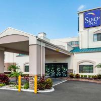 Sleep Inn Wesley Chapel - Tampa North