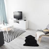 Cosy Mint Apartment