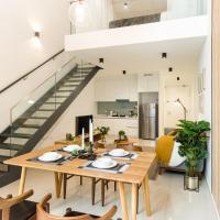 Eko Cheras Premium Suite
