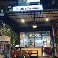 Bed Terminal Hostel&Cafe