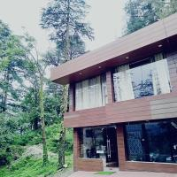 Rana's House Mcleodganj