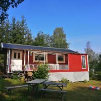 Ferienhaus in Südschweden (Småland)