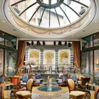 Château Monfort - Relais & Châteaux, hotel in Milan