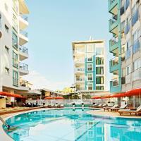 Sunprime Alanya Beach Hotel - Adult Only +16