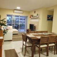 Apartamento Resort com lazer completo!