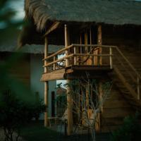 Whisky Point Resort