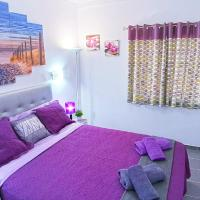 New and beautiful apartment in Los Cristianos, free Wi-Fi, ocean view