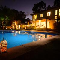 Quintas do Arraial Guest House