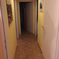 Donau-City Wohnung