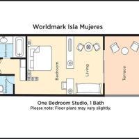 WorldMark Isla Mujeres