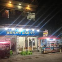 HOANG BAO VY