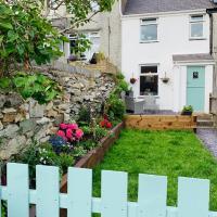 Cosy Quarryman's Cottage