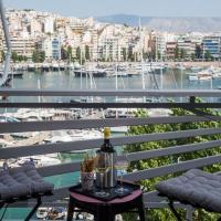 Piraeus Seaview Elegant Apartments
