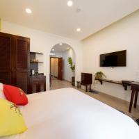 Chez Mimosa Petite, khách sạn ở TP. Hồ Chí Minh