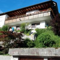 Lovely Apartment in Baden-Wurttemberg Germany near Ski area