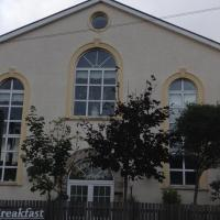 Soar Chapel Guest House