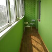 Apartment on Lavrentyeva