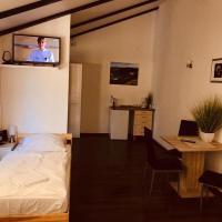 Gemütliches Zimmer in Zeuthen