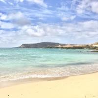Fantastic 80m2 sea view apartment - Ca Rotchinha - Cabral beach