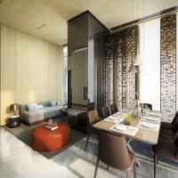 North Point Residences
