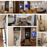 ELLA #9 - Executive Luxury Living Apartment in the heart of Timisoara