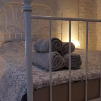 Whiteness guest room