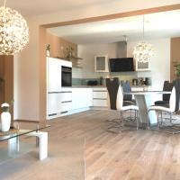 Koblenz Süd exklusive und zentrale Designer Wohnung