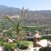 Kasbah de Ouirgane