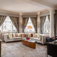 PickThePlace Knightsbridge Suite